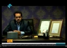مصاحبه تلویزیونی مهندس حسینی مخترع سیستم کلاچ هوشمند در ایران